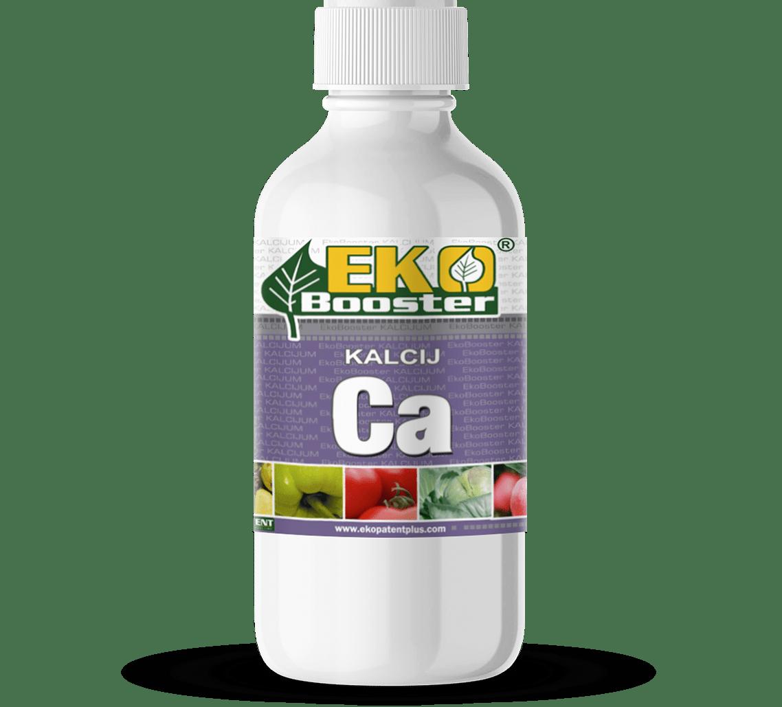 Tekuće organsko gnojivo bogato kalcijem