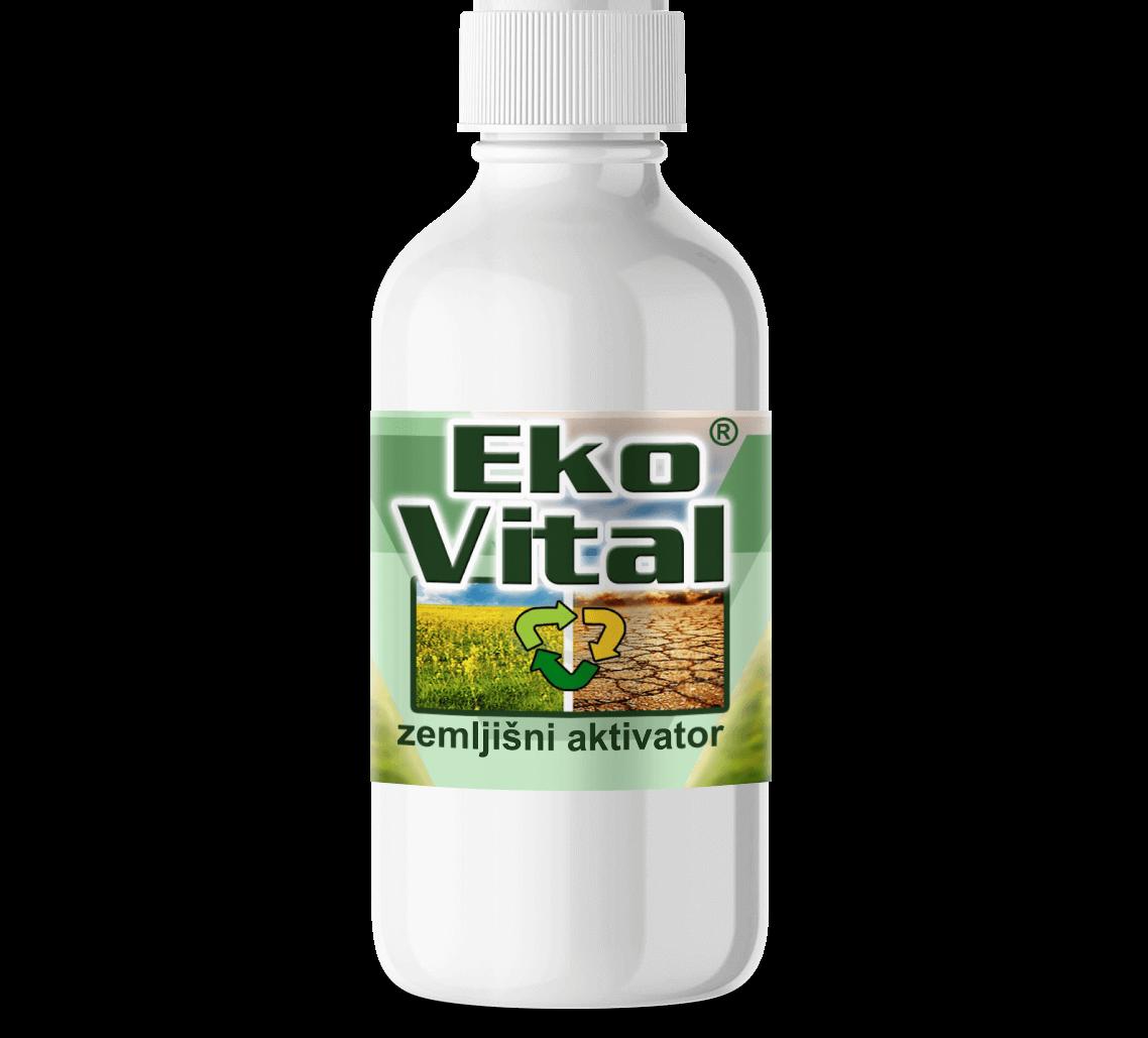 Eko vital Organsko gnojivo